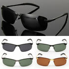 Kyпить New 100% UV400 Men's Polarized Driving Outdoor Sports Sunglasses Fashion Glasses на еВаy.соm