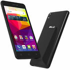 BLU Studio M HD 5.0 4G H+, 8MP 16GB Dual SIM Dash Android 5.1 Unlocked GSM S110U