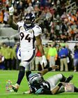 DeMarcus Ware Denver Broncos Super Bowl 50 Action Photo SS206 (Select Size)