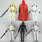 Lotto Star Wars Darth Vader CHEWBACCA Yoda R2-D2 BB-8 Action Figures Giocattoli