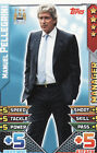 Match Attax Extra 15/16 Man City Man United Newcastle Norwich Cards Pick Fr