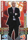 Match Attax Extra 15/16 Southampton Stoke Sunderland Swansea Cards Pick From lis