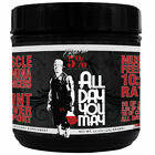 Rich Piana 5% Nutrition All Day You May BCAA Intra Workout Amino Acids 465g