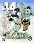 Reggie Jackson New York Yankees MLB Legends Composite Photo CO032 (Select Size)