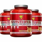 3 x BSN Syntha 6 Edge 48 Servings Whey Protein Powder KNOCKOUT SALE £36.99 Each