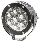 LED Spot light IP68 Car Truck Van off road Shooting 4WD 12 24V super bright
