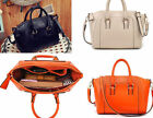 Hot Fashion Designer Womens Leather Style Tote Shoulder Bag Handbag Ladies