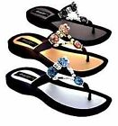 Grandco Expression Thong Sandals