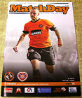 2012/13 SCOTTISH LEAGUE CUP 4TH ROUND - DUNDEE UNITED v HEARTS