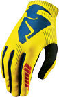 Thor 2016 S6s Void Hux Gloves (Pair) Yellow Mens All Sizes