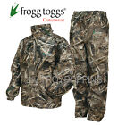 FROGG TOGGS RAIN GEAR-AS1310-56 ALL SPORTS MAX-5 HD CAMO SUIT HUNTING FISHING