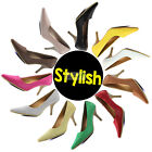 Women Fashion Pointy Toe High Heel Special Rubber Non-Slip Sole Dress Pumps Shoe