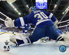 Ben Bishop Tampa Bay Lightning 2015 NHL Playoff Action Photo RZ100 (Select Size)