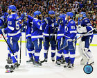 Tampa Bay Lightning 2015 NHL Playoff Celebration Photo RZ102 (Select Size)