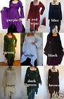 Boho long sleeve peasant shirt blouse 20 22 24 26 plus size gypsy wench top