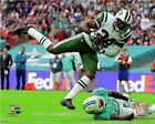 Darrelle Revis New York Jets 2015 NFL Action Photo SI135 (Select Size)