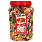 Jelly Belly Jelly Beans Original Gourmet Candy Sweets 1.8kg Jar 44 Flavours Can