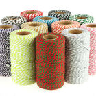 Внешний вид - Cotton Bakers Twine Ribbon, 10 Ply, 100 Yards