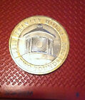 Ultra Rare £2 Two Pound Coin - 500th Anniversary Of Trinity House- 2014