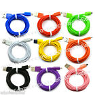 usb micro b cable - Micro USB Data Sync Round Charger Cable Cord for Android Cell Phones  b238