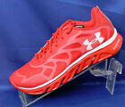 Mens Under Armour Team Spine Venom - 1244356-600