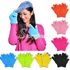 New Touch Screen Tablet Full Finger Magic Phone Smartphone Fuzzy Mittens Gloves