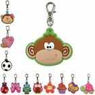 Stephen Joseph Children Kids Clip On Zipper Pull Zip Puller Keyring New