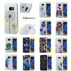 Hot Pretty Soft Shockproof Back Case For Mobile Phones TPU Rubber Silicone Cover