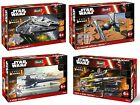 Revell - Star Wars The Force Awakens First Order Spacecraft