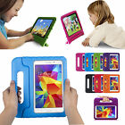 "Kid's Shockproof Handle Case Stand Cover for Samsung Galaxy Tab A S 4 7.0""-10.1"""