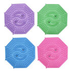 Exercise Leisure Rubber Octagon Design Foot Acupressure Massage Sheet Mat