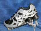 Mens Nike Shox Turbo + 12 - 454166-010