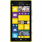 "6.0"" Nokia Lumia 1520 AT&T US version Unlocked 16GB Windows Smartphone 20MP"