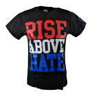 audi q7 2007 cena - John Cena Rise Above Hate Mens Black T-Shirt