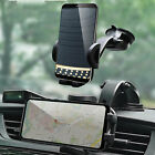 360º Car Windshield Dashboard Suction Cup Magnetic Mount Holder For Cell Phones