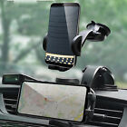 360º Car Windshield Dashboard Suction Cup Mount Holder For Cell Phone GPS iPhone