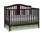 Graco Solano 4-in-1 Convertible Crib with Mattress <br/> Direct from Wayfair