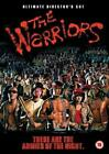 The Warriors: Ultimate Directors Cut .DVD  FREE POSTAGE