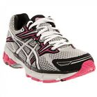 ASICS GT-1000 Womens NEW Running SHOES - T2L6N 9101 - SILVER / WHITE / HOT PINK