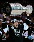 Tyler Toffoli Los Angeles Kings 2014 Stanley Cup Action Photo (Size: Select)