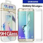 Real Full Cover Tempered Glass Film Screen Protector For Samsung Galaxy S7/ Edge