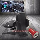 CD Slot Car Mount Holder for Sony Mobile/Phone Belkin Belkin 2.1AMP USB Charger