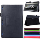 Stylish Folding Leather Case Stand Cover For Lenovo Tab2 A10-70F 10.1inch Case