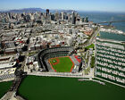 San Francisco California Aerial City View Photo RQ157 (Select Size)