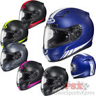 HJC CL-17 Streamline Motorcycle Helmets