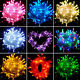 10M/20M 100/200 LED String Fairy Lights Bulbs Party Xmas Tree Decor Waterproof