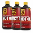 *NEW* Mutant Core MCT Oil 946ml Fat Loss - High Quality 100% Pure 32 Fl.Oz.
