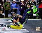 Jermaine Kearse Seattle Seahawks NFC Championship TD Photo RQ199 (Select Size)