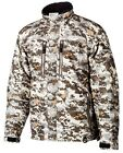 Klim 2016 Keweenaw Snow Snowmobile Parka Jacket Camo Men All Sizes