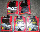 Johnny Lightning Star Trek 2007 series 4, BATTLESTATIONS, STARSHIPS $15 to $45
